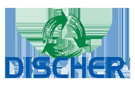 Discher Logo