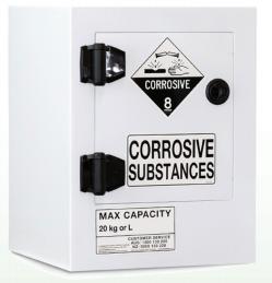 Corrosives Cabinets